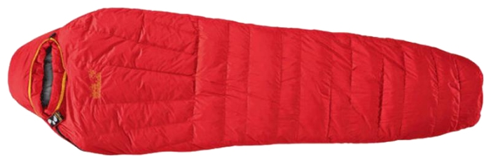 48cce542715 Sleeping bags Jack Wolfskin Crystal Ice Large - description ...